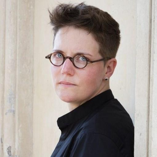 Sasha J. Blondeau